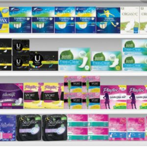 Feminine Products